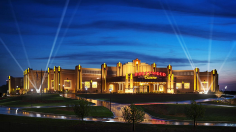 Surprising Trip to Hollywood Casino – Toledo