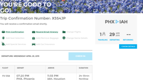 Frontier Airlines: How to Beat the Worst Airline in America