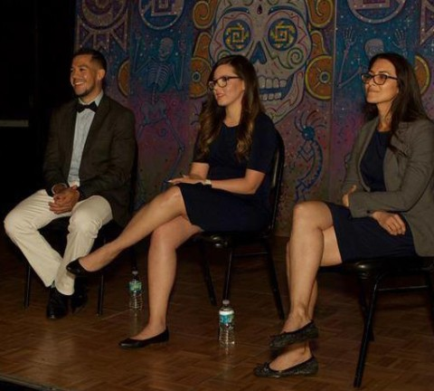 ALPFA 4 Under 40 Awards – The Resurgence of a Forgotten Phoenix Non-Profit