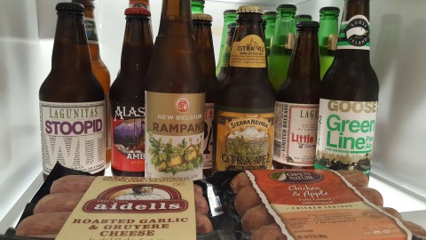 10 Lbs in 10 Days: Is the Beer Diet Out of Control?