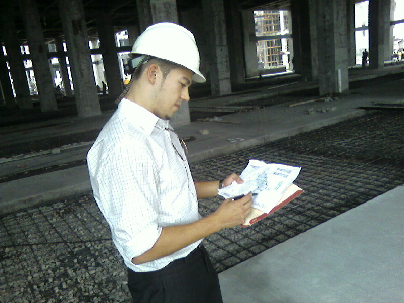 Planning product layout was one of my primary tasks at the Shanghai warehouse
